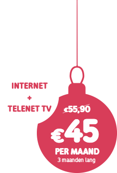 chrismass boll promo