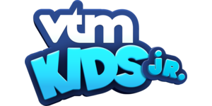 logo VTM Kids Jr.